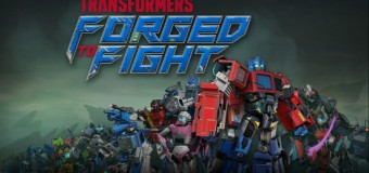 Transformers Forged to Fight CHEATS v1.0