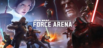 Star Wars Force Arena CHEATS v2.1