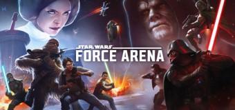 Star Wars Force Arena CHEATS v2.1