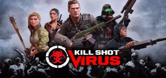 Kill Shot Virus CHEATS v1.2