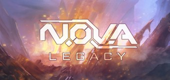 N.O.V.A Legacy CHEATS v2.0