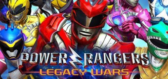 Power Rangers: Legacy Wars CHEATS v1.3