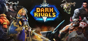 Dark Rivals CHEATS v2.5