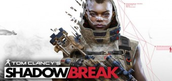 Tom Clancy's Shadow Break CHEATS v1.2