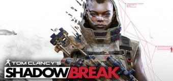 Tom Clancy's Shadow Break CHEATS v1.2