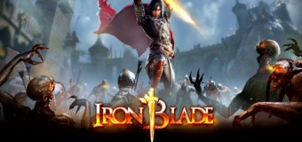 Iron Blade CHEATS v2.3