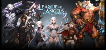 League of Angels – Paradise Land CHEATS v2.0