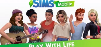 The Sims Mobile CHEATS v1.3
