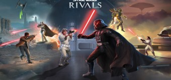 Star Wars: Rivals CHEATS v2.7