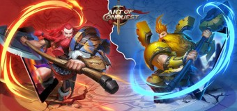 Art of Conquest CHEATS v3.1