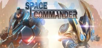 Space Commander CHEATS v1.2