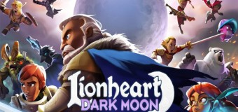 Lionheart: Dark Moon CHEATS v1.2