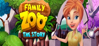 Family Zoo The Story CHEATS v3.0