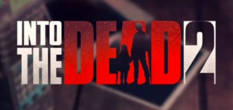 Into the Dead 2 CHEATS v1.0