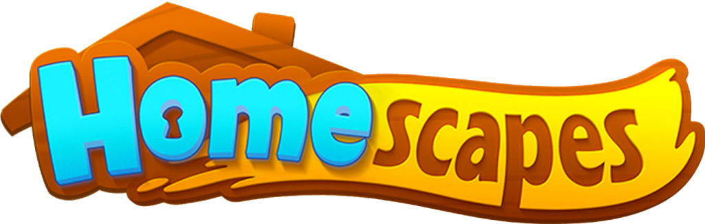 Homescapes-Cheats-Logo