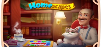 Homescapes CHEATS v3.1