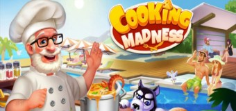 Cooking Madness CHEATS v2.3