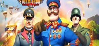 StormFront 1944 CHEATS v1.4