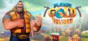 Planet Gold Rush CHEATS v3.0