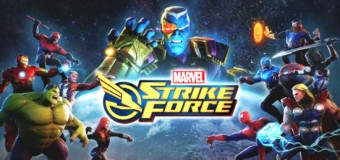 MARVEL Strike Force CHEATS v1.2