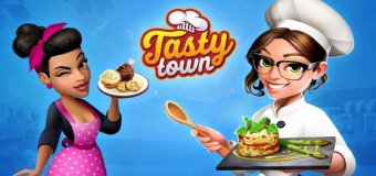 Tasty Town CHEATS v2.6