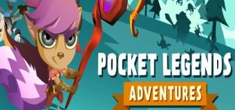 Pocket Legends Aventures CHEATS v2.4