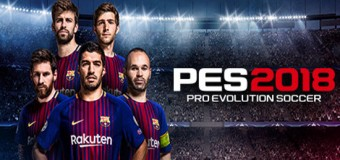 PES 2018 Pro Evolution Soccer CHEATS v2.0