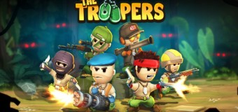 The Troopers CHEATS v3.2