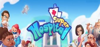 Super Hospital CHEATS v2.1