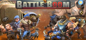 Battle Boom CHEATS v3.0