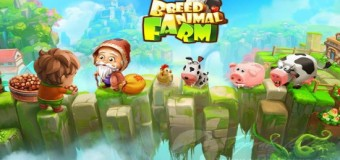 Breed Animal Farm CHEATS v1.4