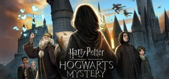 Harry Potter: Hogwarts Mystery CHEATS v2.3