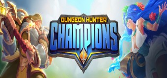 Dungeon Hunter Champions CHEATS v2.2