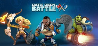 Castle Creeps Battle CHEATS v1.1