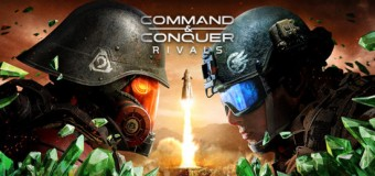 Command and Conquer Rivals CHEATS v1.2