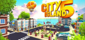 City Island 5 CHEATS v1.3