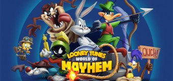 Looney Tunes World of Mayhem CHEATS v4.1