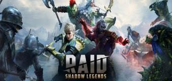 RAID: Shadow Legends CHEATS v3.0