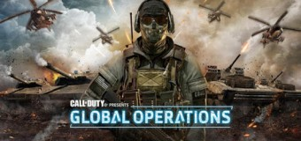 Call of Duty Global Operations CHEATS v3.1