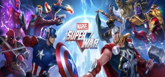MARVEL Super War CHEATS v2.0