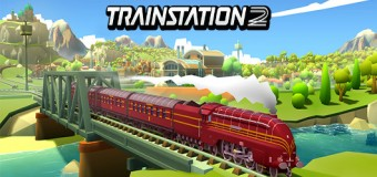 TrainStation 2 CHEATS v1.4
