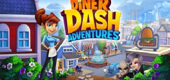 Diner Dash Adventures CHEATS v3.2