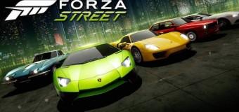 FORZA Street CHEATS v1.2