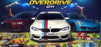 Overdrive City CHEATS v1.3