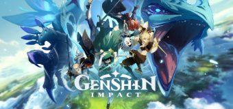 Genshin Impact CHEATS v2.0