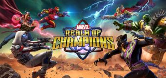 MARVEL Realm of Champions CHEATS v1.1