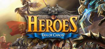 Might & Magic: Era of Chaos CHEATS v3.0