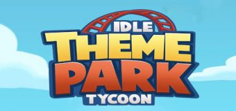 Idle Theme Park Tycoon CHEATS v2.3