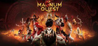 Magnum Quest CHEATS v1.0